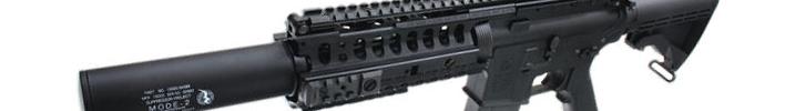 M4・M16シリーズ