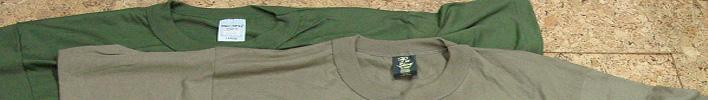 Tシャツ/アンダーウェア