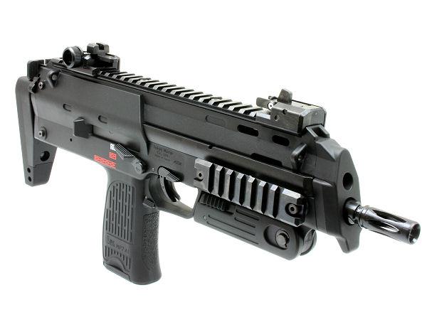 実銃のフォルムを忠実に再現した東京マルイの最新シリーズ! 軽快な作動とリアルな造りです。