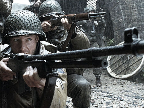 Ay a0001 m1918 a2 b a r for Food bar saving private ryan