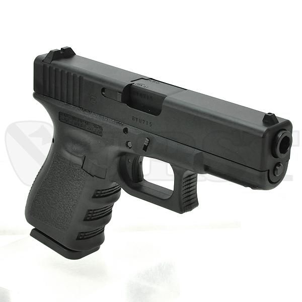 マルイ ガスブローバック glock19 3rd ジェネレーション ガス
