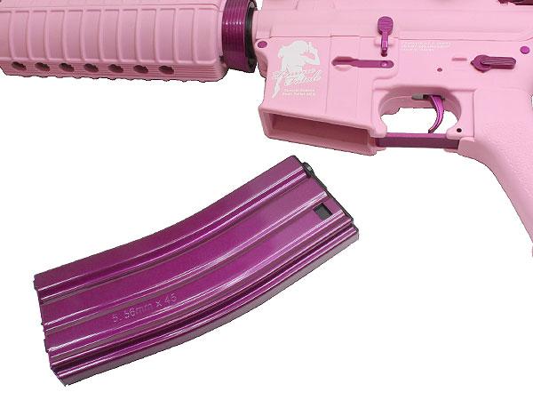 ※銃本体は、別売りです。