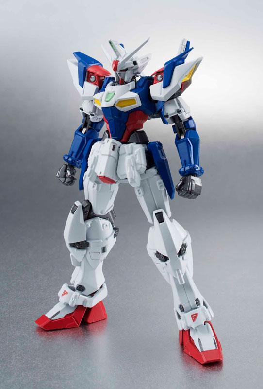 Neu Robot Spirits Seite Ms Gundam Geminass 01 Assault Booster Actionfigure Anime & Manga
