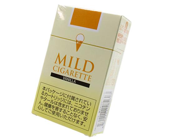 電子タバコ マイルドシガレット バニラ味 | 絶賛SALE中! 品揃え日本最大のエアガン市場、FIRST 中古エアガン、サバゲー装備、電動ガン、エアガン通販
