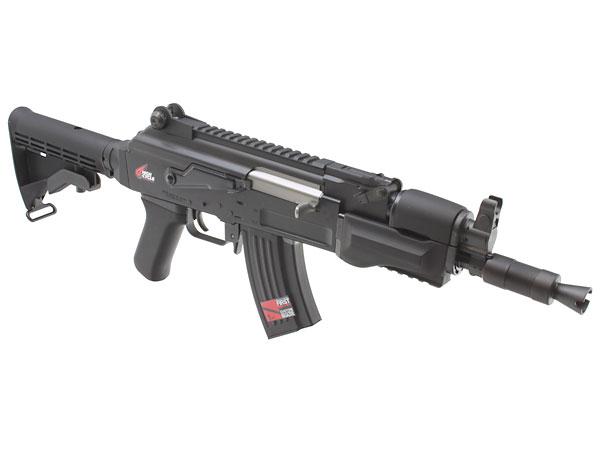 【ハイサイクル】マルイ AK47 HC with ケミカルパワーマガジン