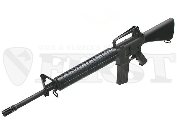 マルイ M16A2 電動ガン