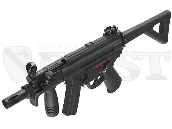 マルイ MP5K A4 PDW 電動ガン