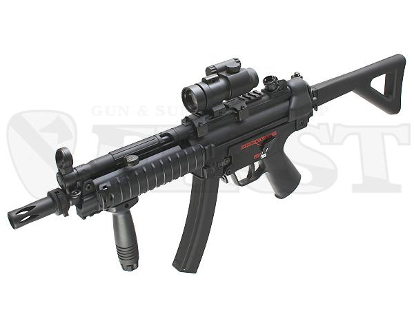 ☆マルイ MP5 R.A.S. 電動ガン