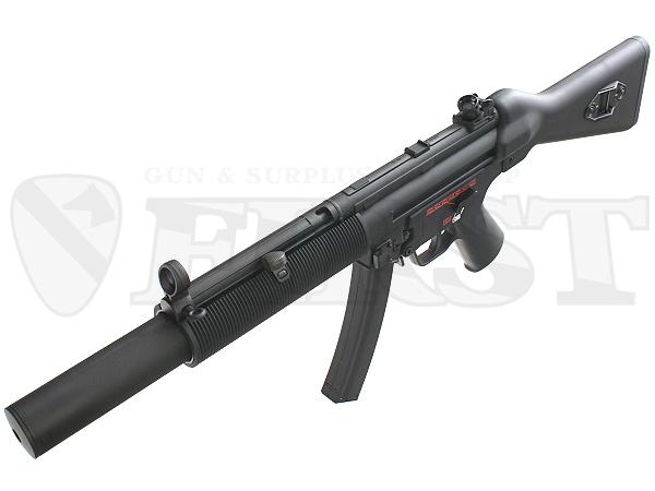 マルイ MP5 SD5 電動ガン