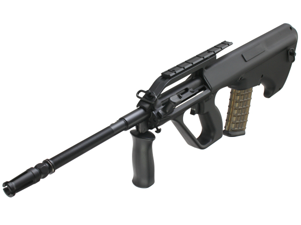 マルイ STEYR AUG SPECIAL RECEIVER TYPE 電動ガン