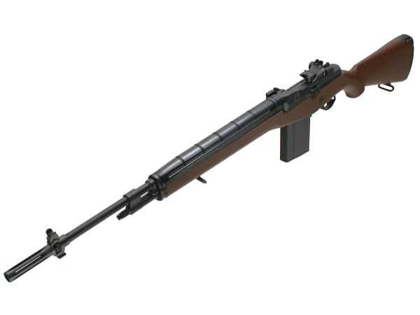 マルイ U.S.ライフル M14 ウッドストックバージョン 電動ガン
