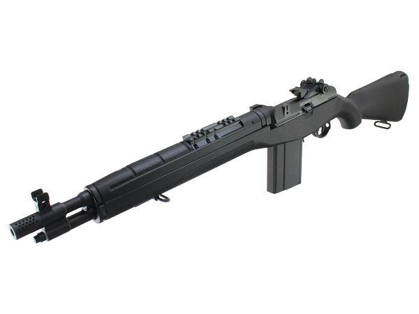 マルイ M14 SOCOM C.Q.B.ライフル .308 電動ガン