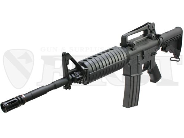 【次世代電動ガン】マルイ M4A1 SOCOMカービン