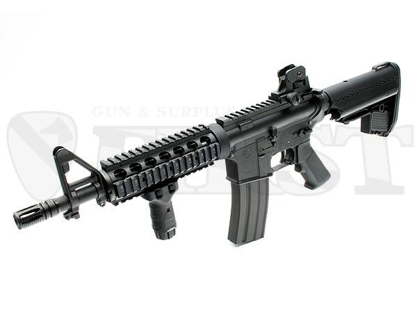 【次世代電動ガン】マルイ M4 CQB-R ブラックモデル