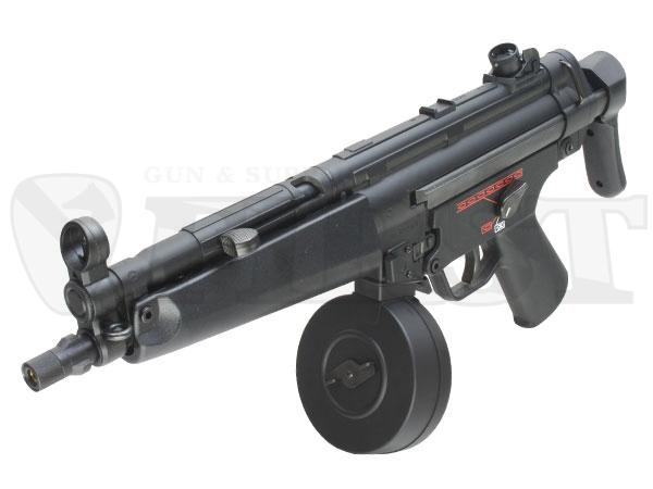 【ハイサイクル】マルイ MP5A5 HC 電動ガン