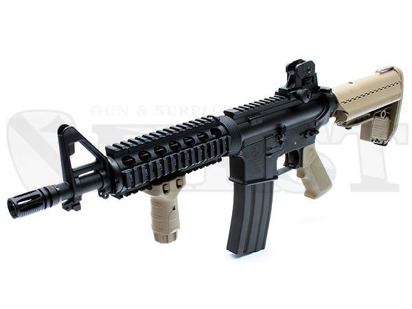 【次世代電動ガン】マルイ M4 CQB-R フラットダークアースモデル