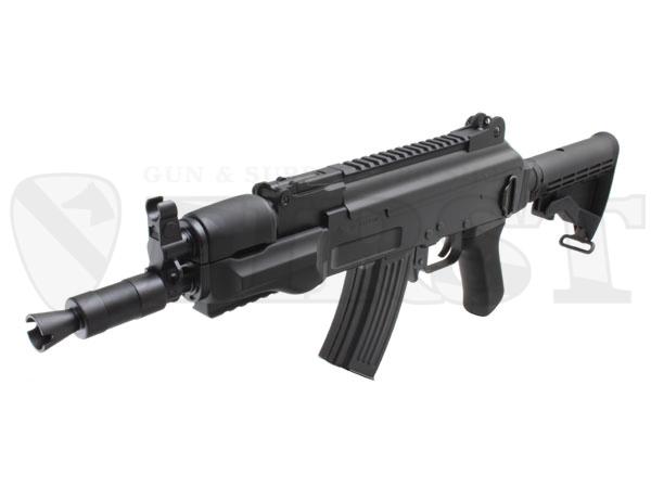 【黒金SALE】【ハイサイクル】マルイ AK47 HC 電動ガン