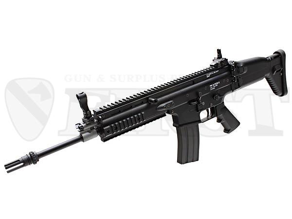 【次世代電動ガン】マルイ SCAR-L Mk16 Mod.0 BK