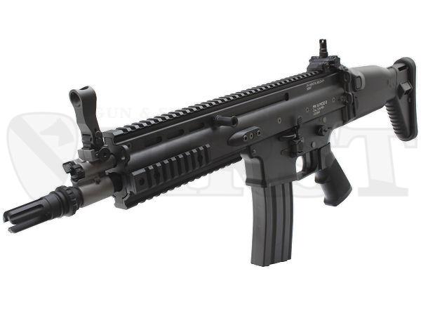 東京マルイ 次世代電動ガン SCAR-L CQC Mk16 Mod.0 BK ブラック (FN Light スカーライト マーク16 モッド0)
