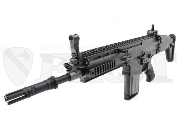 【次世代電動ガン】マルイ SCAR-H Mk17 Mod.0 BK