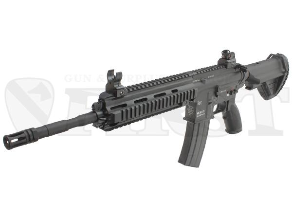 【次世代電動ガン】マルイ HK416D