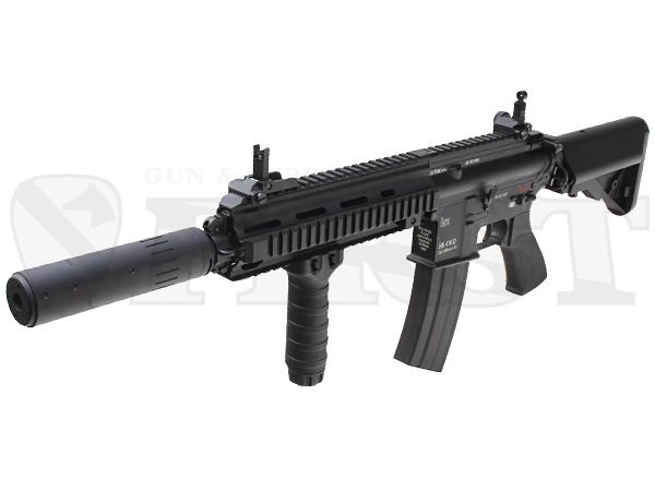 東京マルイ 次世代電動ガン DEVGRU CUSTOM HK416D H&K(デブグルカスタム デヴグル ST6 NAVY SEALS TEAM6)
