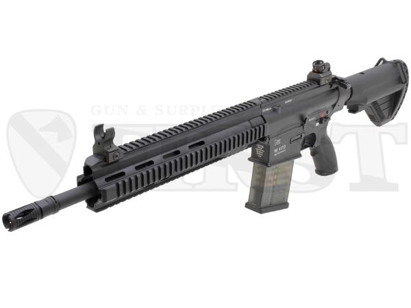東京マルイ 次世代電動ガン HK417 アーリーバリアント H&K Early Variant 7.62mm