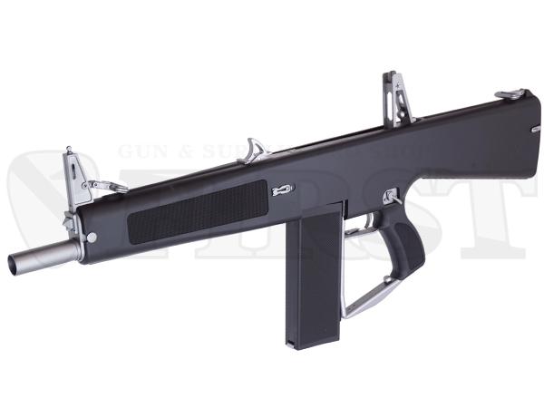 東京マルイ AA-12 電動ショットガン (散弾銃 オート・アサルト12 MPS ミリタリー・ポリス・システム)