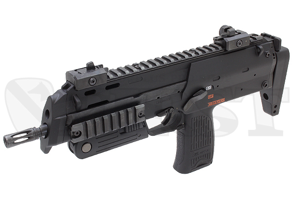 マルイ 電動コンパクトマシンガン MP7A1「マイクロ500バッテリー対応」本体セット