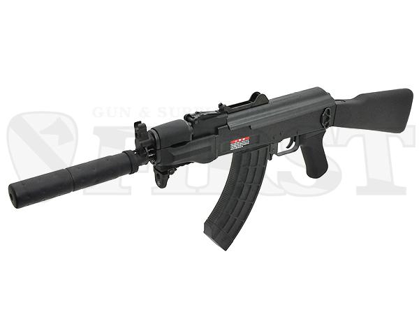 マルイ AK47 βスペツナズ 電動ガン サプレッサー付モデル