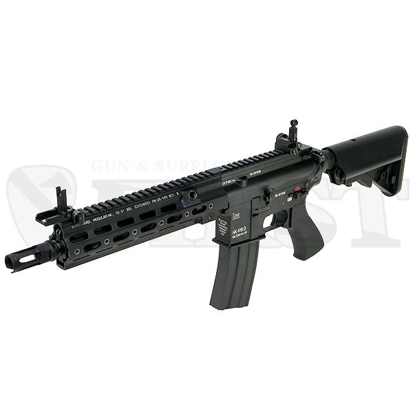 マルイ 次世代電動ガン HK416 デルタカスタム BK