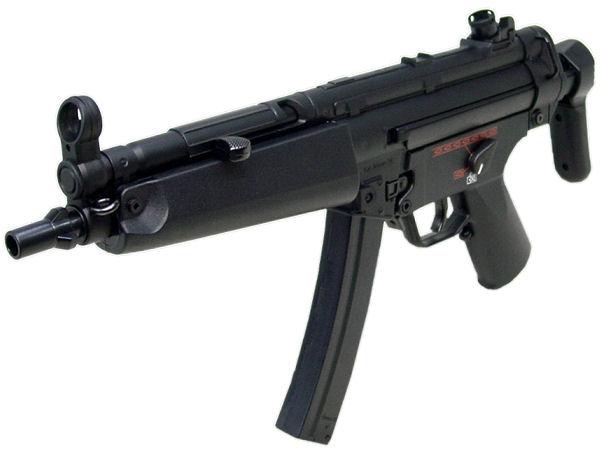 電動ガンBOYS H&K MP5A5 10才以上対象
