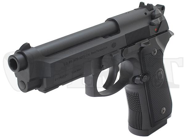 電動ハンドガン M9A1 本体セット