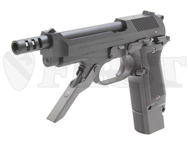 電動ハンドガン NEW M93R 本体セット