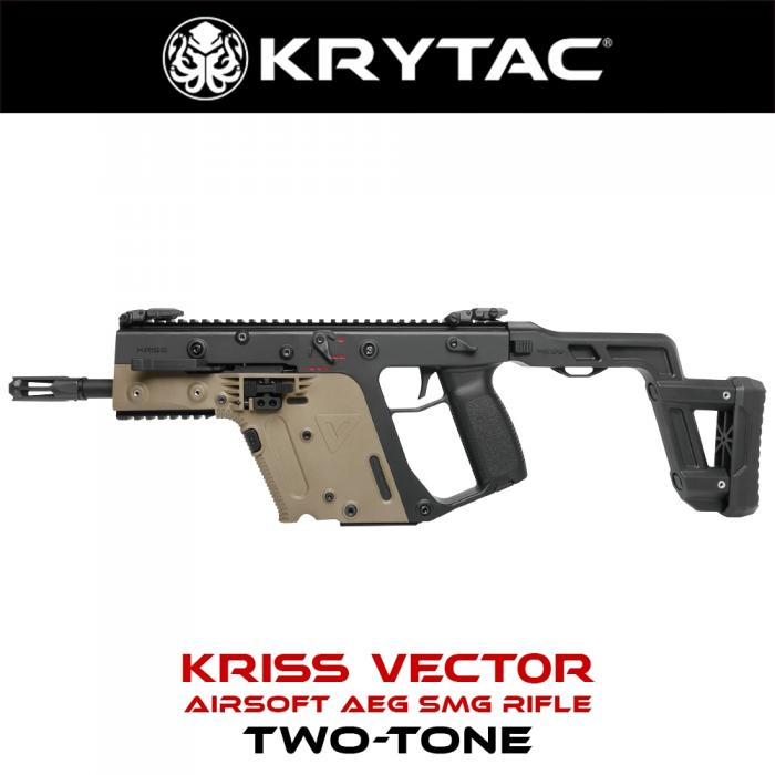KRYTAC KRISS VECTOR (クライタッ...