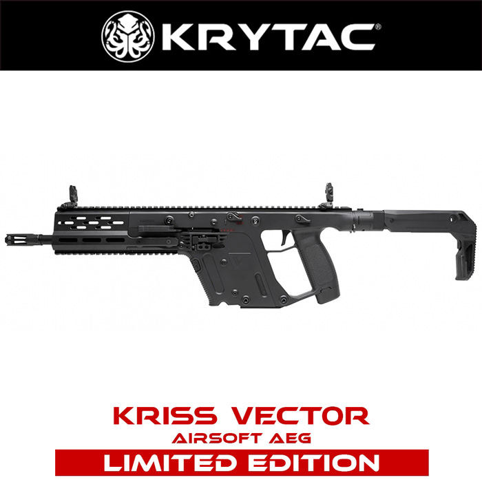 【限定】KRYTAC KRISS VECTOR(ク...