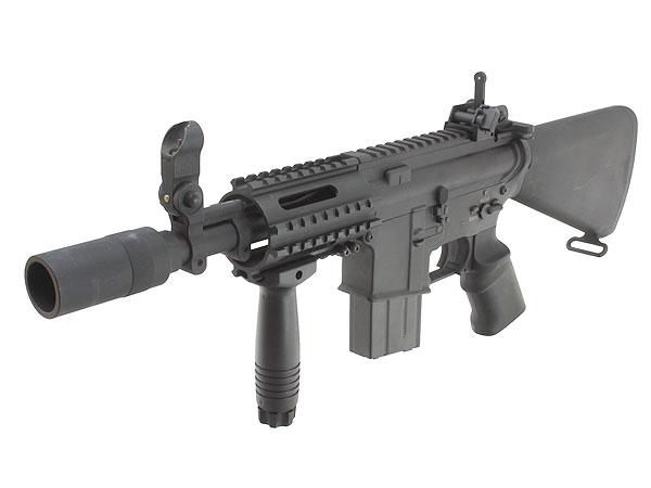 M4 PMC(CQB-4) 完成品電動ガン