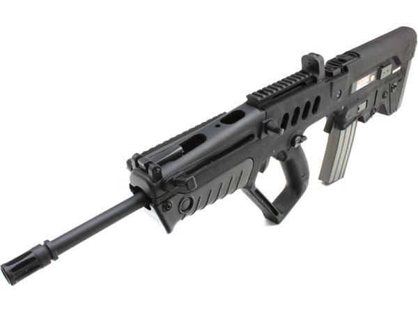 AR-035 TAVOR T.A.R.21 BLACK
