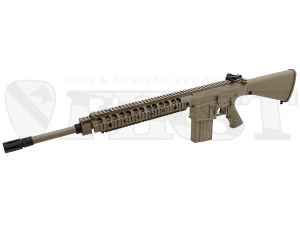 M110 SASS セミオートスナイパーライフル DE 電動ガン