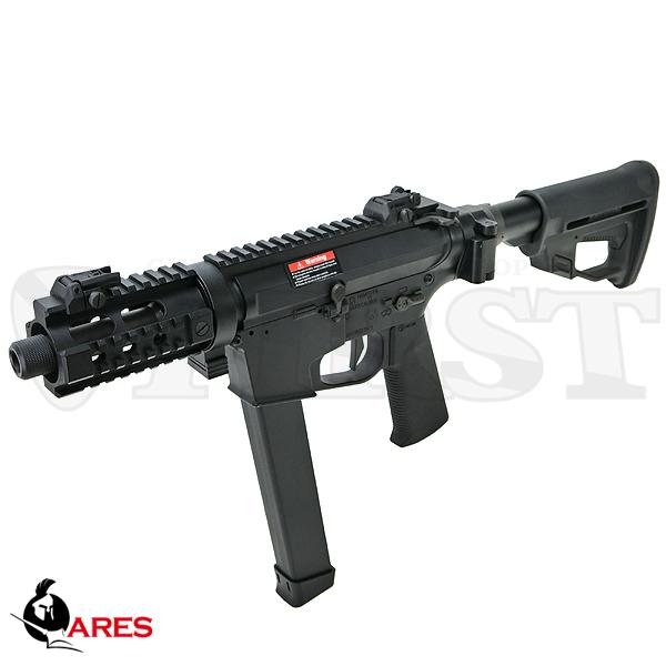 ARES 電動ガン M45 SMG ブラック