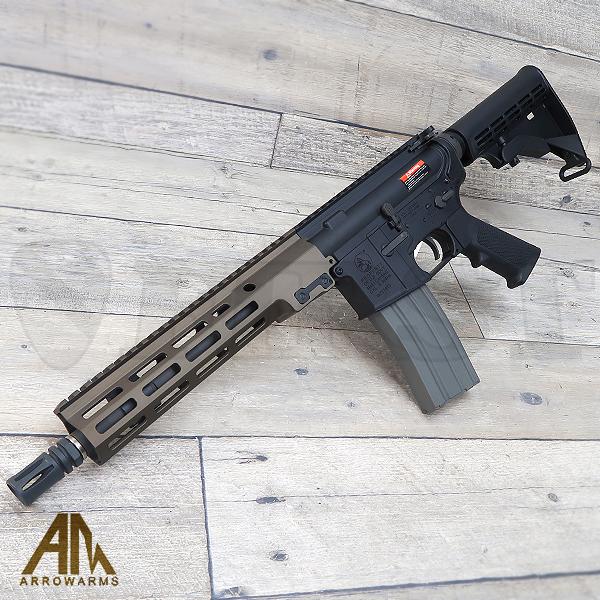 【onWEB限定】M4 SMR Mk16 電動ガン DE