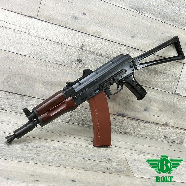 AKS74UN HAMMER BRSS 電動ガン