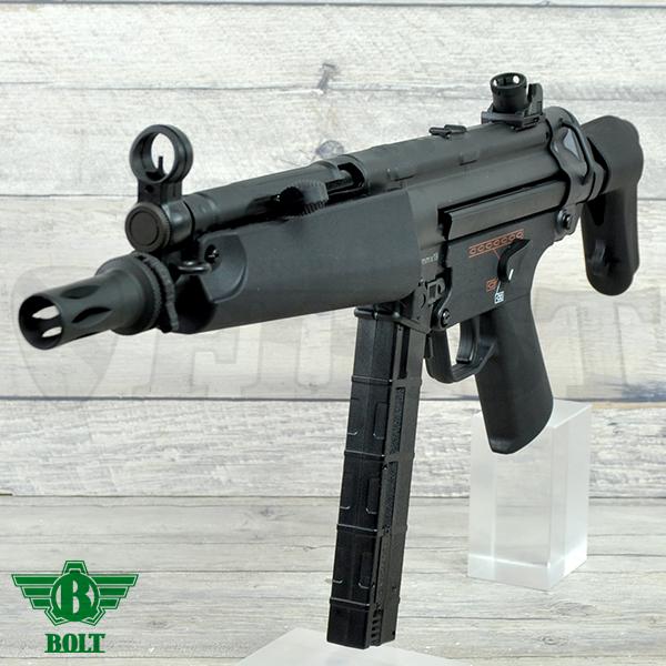 MP5J PEAKER B.R.S.S 電動ガン