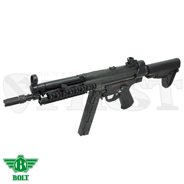 MPR-9 PEAKER B.R.S.S 電動ガン