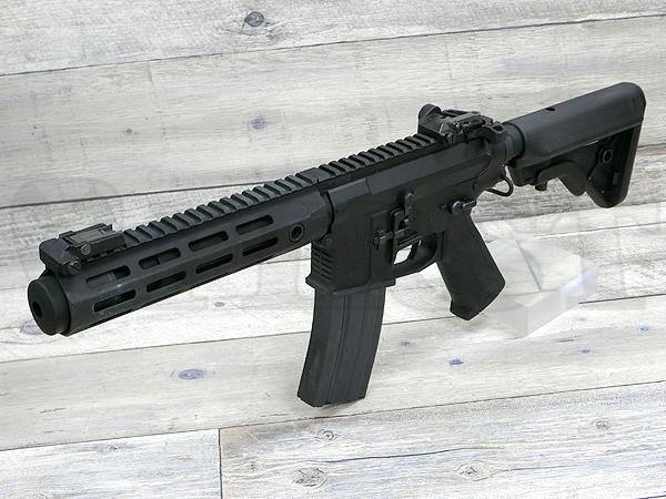AR MUR Custom Pistol 電動ガン Elite Ver.