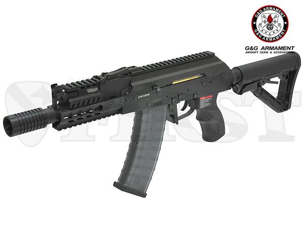 G&G 電動ガン RK74-CQB