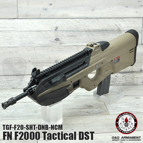 FN F2000 Tactical DST