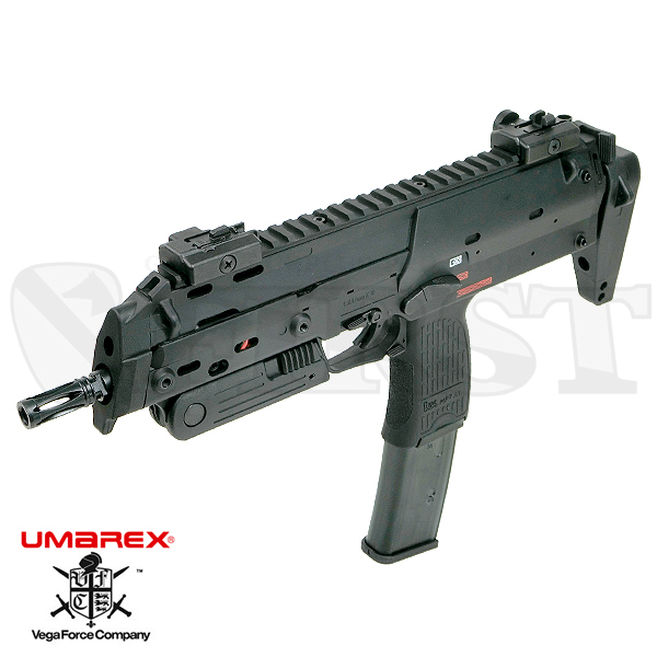 ☆【新商品】Umarex/VFC H&K MP7A1 電動ガン JPver./HKライセンス