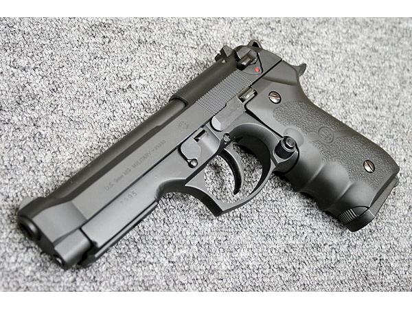 M92F カスタム 002