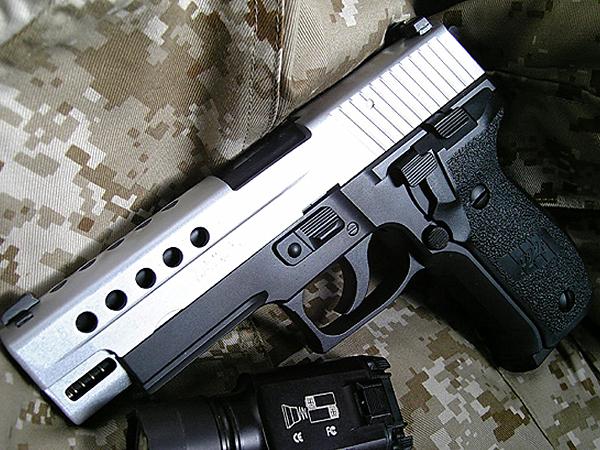 P226 カスタム 001